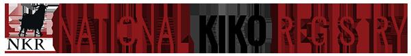 National Kiko Registry